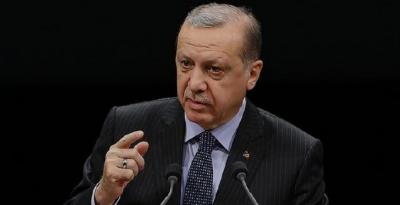 Cumhurbaşkanı Erdoğan: Eğitim ve kültür konusunda istediğimiz noktaya ulaşamadık