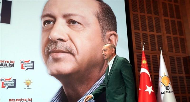 Cumhurbaşkanı Erdoğan'a hakaret ettiği iddia edilen muhtar tutuklandı