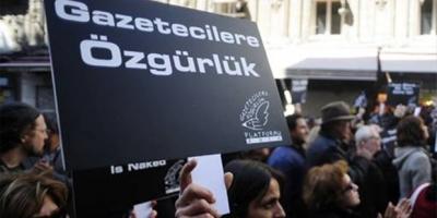 Cumhuriyet gazetesinin çaycısı tutuklandı