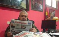 Cumhuriyet, Mihraç Ural haberine gösterilen tepki nedeniyle haberi sildi!