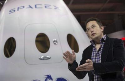 Daily Mail: Elon Musk'ın babasının üvey kızından çocuğu varmış!