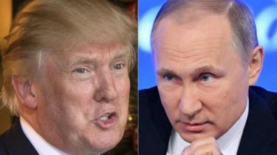 Daily Telegraph: Rus şahinler Kremlin'e Suriye'ye saldırı halinde ABD füzelerini vurma çağrısı yaptı
