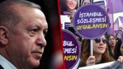 Danıştay, İstanbul Sözleşmesi için savunma talep etti