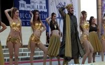 Dans gösterisinin ardından dekan vekili görevden alındı!