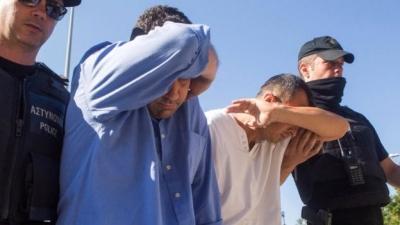 Darbe girişiminde Yunanistan'a kaçan askerler için verilen karar belli oldu