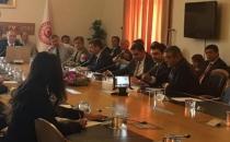 Darbe Komisyonu'nda Periscope tartışması