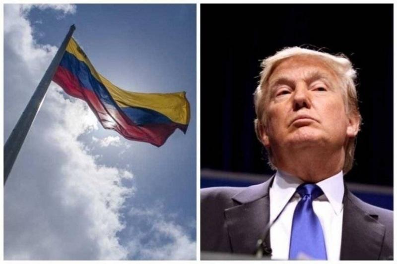 Darbede başarılı olamayan ABD'den Venezuela petrolüne yaptırım