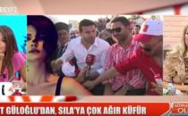 Davut Güloğlu isimli şarkıcı küfürü küfür olarak söylememiş!