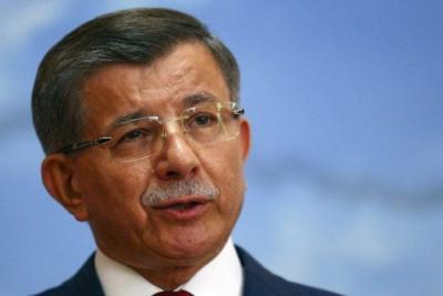 Davutoğlu: Başbakan olarak kalsaydım 15 Temmuz'u planlayanlar tasfiye edilecekti