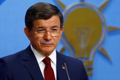 Davutoğlu: Yolsuzluk ekonomisinin büyüklüğü Türkiye bütçesinin üzerinde