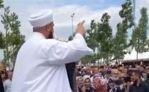 Davutoğlu'na başbakanlığı Hz. Muhammed verdi!
