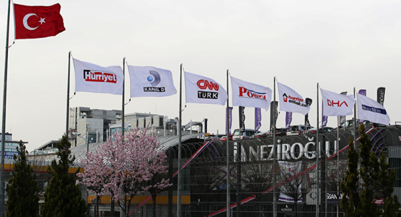 'Demirören Medya Grubu satılıyor' iddialarını yalanladı