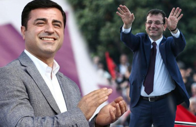 Demirtaş: Erdoğan küçük düşürücü bir yenilgiye uğradı!