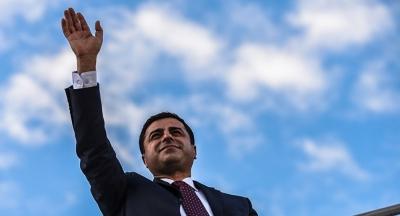 Demirtaş: HDP, Kürtçü de değildir Türkçü de!