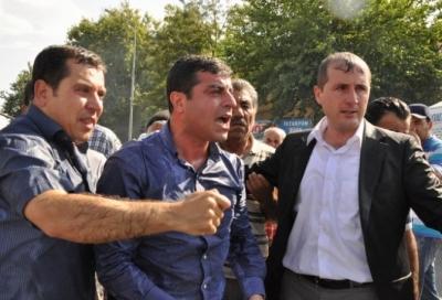 Demirtaş: Millet İttifakı ile HDP işbirliğine gidebilir