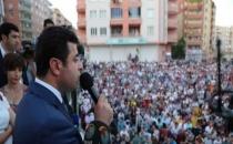 Demirtaş: Milliyetçiliği güçlendirmek için Kürt düşmanlığı yaratılıyor!
