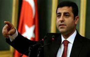 Demirtaş: PKK şiddetini tasvip etmedik!