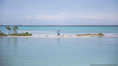 Deniz seviyesi 80 yılda 2 metre yükselebilir