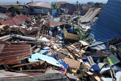 Deprem bölgesinde 5 bin kişi kayboldu
