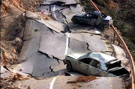 Profesör tarih verdi! 7-7.8'den büyük deprem bekliyoruz...