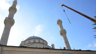 Depremde yıkılan Avcılar'daki minarede 14 yerine 8'lik demir kullanıldığı ortaya çıktı