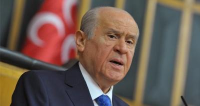 Devlet Bahçeli: Müftüye nikah yetkisinin laiklik açısından sakıncası yok