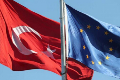 Die Welt: AB Türkiye'ye tahsis edilen fonları kıstı