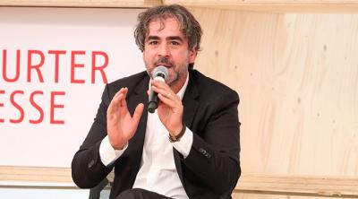 Die Welt gazetesi muhabiri Deniz Yücel'e hapis cezası