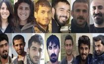 DİHA muhabirlerinin serbest bırakılması için kampanya başlatıldı!
