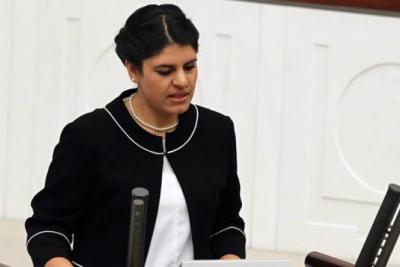Dilek Öcalan hakkında yakalama kararı