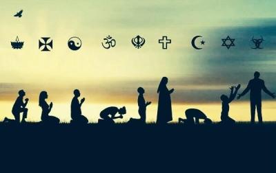 Dini inançlar beynin ödül merkezini uyarıyor