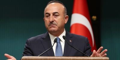 Dışişleri Bakanı Çavuşoğlu'ndan İdlib açıklaması!