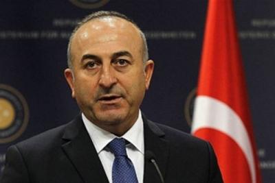 'Ümmet bizden liderlik bekliyor. Türkiye gereken her adımı atmaya hazır'
