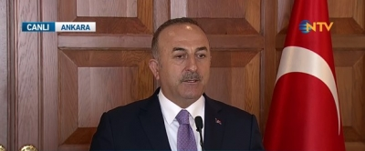 Dışişleri Bakanı Çavuşoğlu'dan vize serbestisi açıklaması