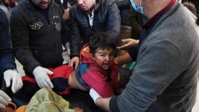 Dışişleri Bakanı Çavuşoğlu: Afrin'de siviller çok mutlu, ABD neden rahatsız?