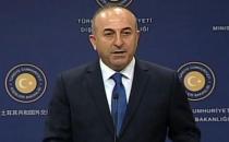 Dışişleri Bakanı: YPG çekilmezse gerekeni yaparız!