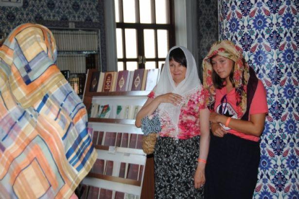 Diyanet turistlere İslami bilgilendirme yapacak