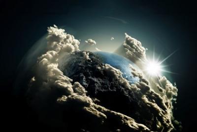 Diyanet'ten çocuklara: Dünyayı melekler taşıyor ve döndürüyor