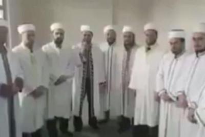 Diyanet'ten 'Evet' çağrısı yapan imamlar hakkında açıklama