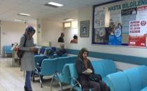 Diyarbakır Barosu: Suriyeliler ücretsiz tedavi ediliyor!