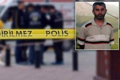 Diyarbakır'da baba ve oğlunun öldürülmesi olayını PKK üstlendi