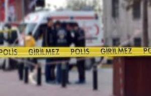 Diyarbakır'da şiddetli patlama! Yaralılar var...