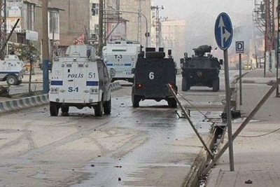 Diyarbakır'ın 12 köyünde sokağa çıkma yasağı