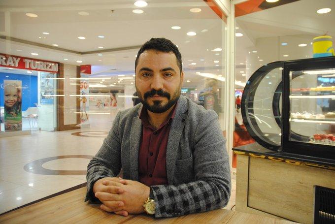 Diyarbakır'ın bağımsız adayının seçim vaatleri: Su, elektrik, internet bedava olacak