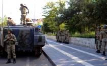 Diyarbakır'ın iki ilçesinde sokağa çıkma yasağı kaldırıldı!