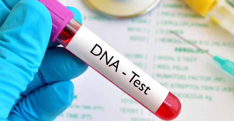 DNA testinde yüzde 99 babası çıkan enişte itiraz etti: Cinsel ilişkiye girmedik