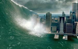 Doğal felaketlerin 115 yıllık faturası 7 Trilyon Dolar!