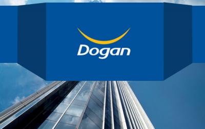 Doğan Holding'de polis araması!