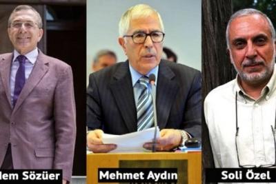Doğan Yayın İlkeleri Kurulu'na AKP'li ilahiyatçı atandı