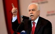 Perinçek: HDP'lilerin tutuklanması çok iyi olur!